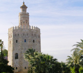 The Golden Tower - La Torre del Oro
