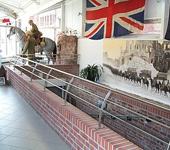 Somme 1916 Museum