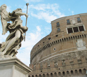 Castel Sant' Angelo National Museum