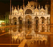St. Mark's (San Marco) Basilica