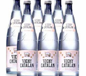 Vichy Waters Catalan - Font D' Or