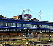 Torras Chocolate Factory