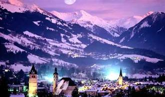School ski holiday in Kitzbuhel and Kirchberg with Halsbury Travel Ltd.
