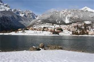 School ski holiday in Andalo Italy with Halsbury Travel Ltd.