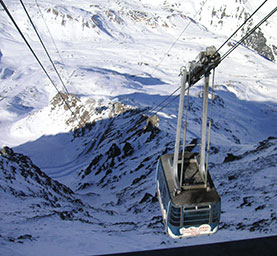 School ski trips to Les Arcs, school ski tours to Les Arcs, Paradiski, school ski holidays to Les Arcs Halsbury Travel