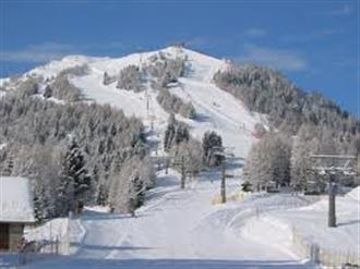 School ski holiday in Ravascletto Italy with Halsbury Travel Ltd.