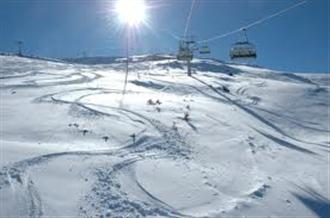 School ski holiday in Bormio Italy with Halsbury Travel Ltd.
