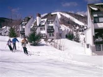 School ski trips to Killington, school ski tours to Killington, New England, school ski holidays to Killington Halsbury Travel