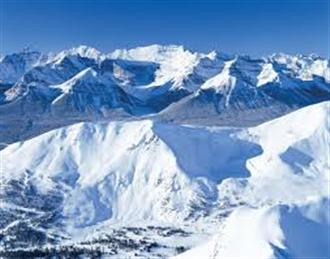 School ski trips to Lake Louise, school ski tours to Lake Louise, Alberta, school ski holidays to Lake Louise Halsbury Travel