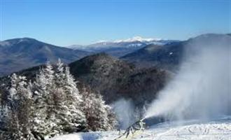 School ski trips to Loon, school ski tours to Loon, New Hampshire, school ski holidays to Loon Halsbury Travel