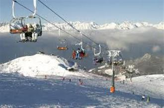 School ski holiday in Montecampione Italy with Halsbury Travel Ltd.