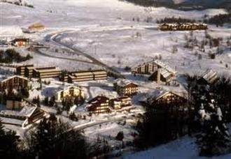 School ski holiday in Piancavallo Italy with Halsbury Travel Ltd.