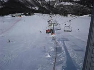 School ski holiday in La Polsa Italy with Halsbury Travel Ltd.