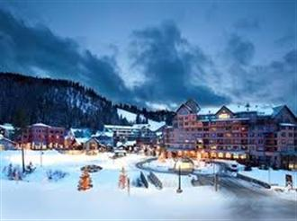 School ski holiday in Winter Park, Colorado, Rockies, USA with Halsbury Travel Ltd.