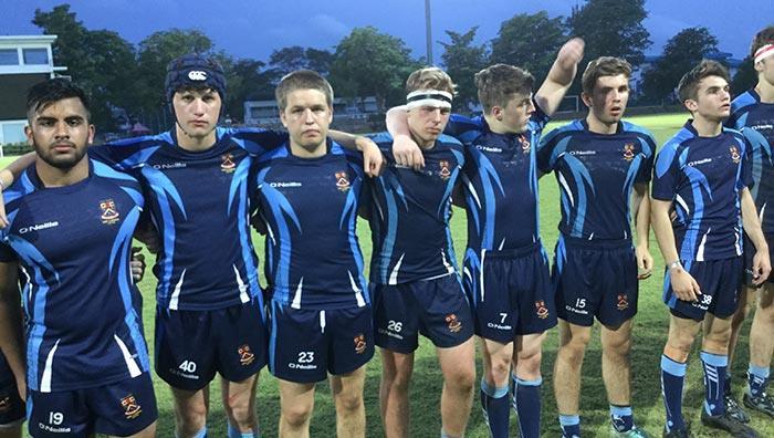 Manchester Grammar School's Rugby Tour to Sri Lanka