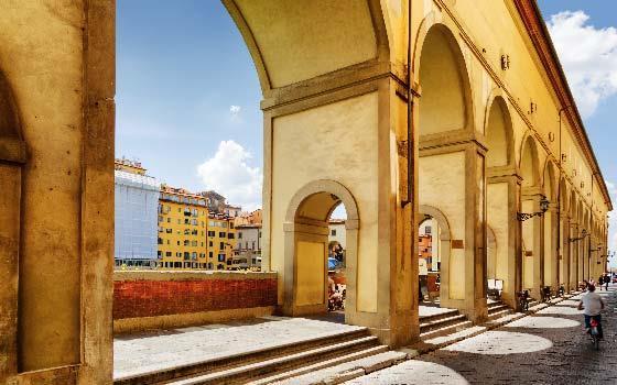 Why Visit   the Uffizi Gallery?   Halsbury Travel Ltd