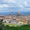 School Italian Culture trip to Florence