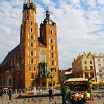 School Religious Studies trip to Krakow