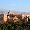 School Spanish Culture trip to Granada