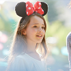 School French Culture trip to Disneyland