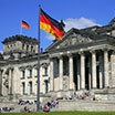 School German trip to Berlin