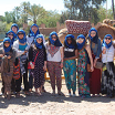 School French trip to Marrakesh