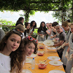 School Food Technology trip to Naples and Sorrento