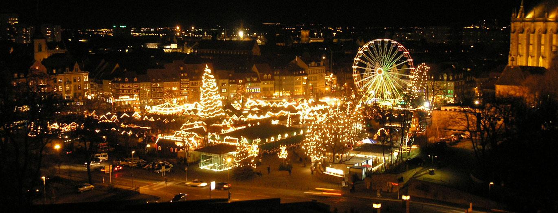 German Christmas Markets Trips