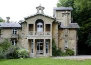 Bath YHA Hostel