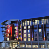 Protea Victoria Junction Hotel
