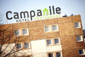 CAMPANILE PARIS OUEST - Nanterre