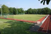 CREPS Sports Campus