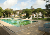 Hotel Inatel Caparica