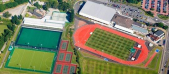 University of Swansea Sports Village