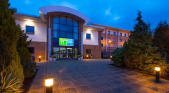 Holiday Inn Express, Newport