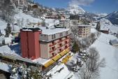 Alpine Classic Hotel