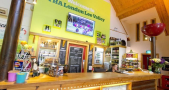 YHA Lee Valley