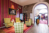 Safestay Hostel Edinburgh