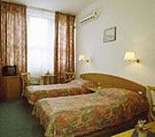 Hotel Eben