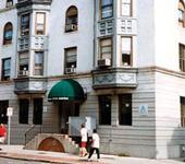 Hostelling International Boston
