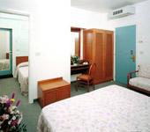 Colombo, Hotel