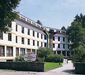 JUFA Jugendgästehaus Salzburg City