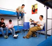 Lisbon Youth Hostel
