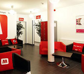 Meininger City Hostel Wien