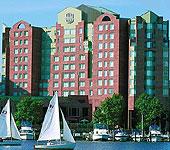 Royal Sonesta Hotel- Boston and Cambridge
