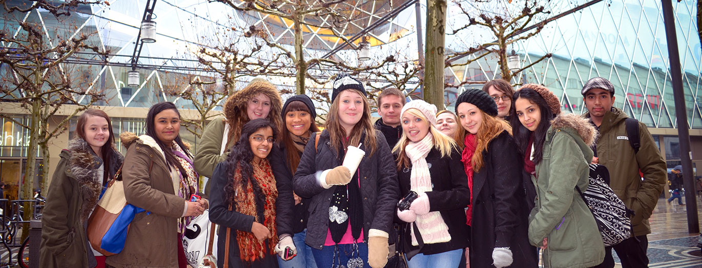 School Language Trips Abroad