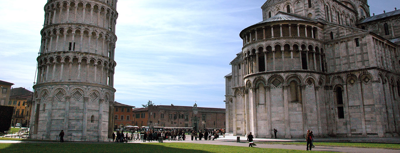 Italian Language Tours