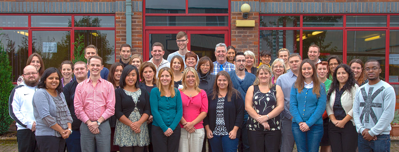 The Halsbury Travel team