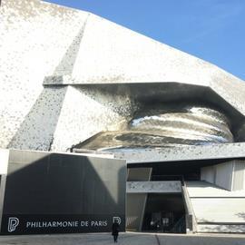 La Cité de la Musique - Philharmonie de Paris