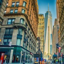 Manhattan Walking Tours
